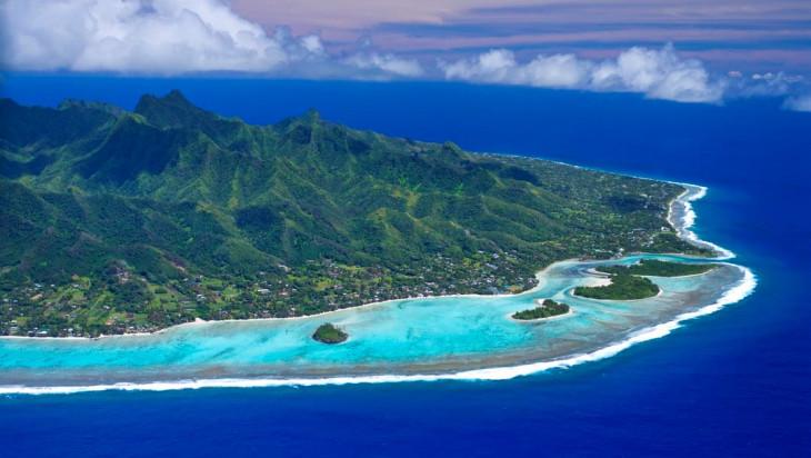 Islas Cook, el pequeño paraíso libre de Covid-19 – Gaceta del Turismo