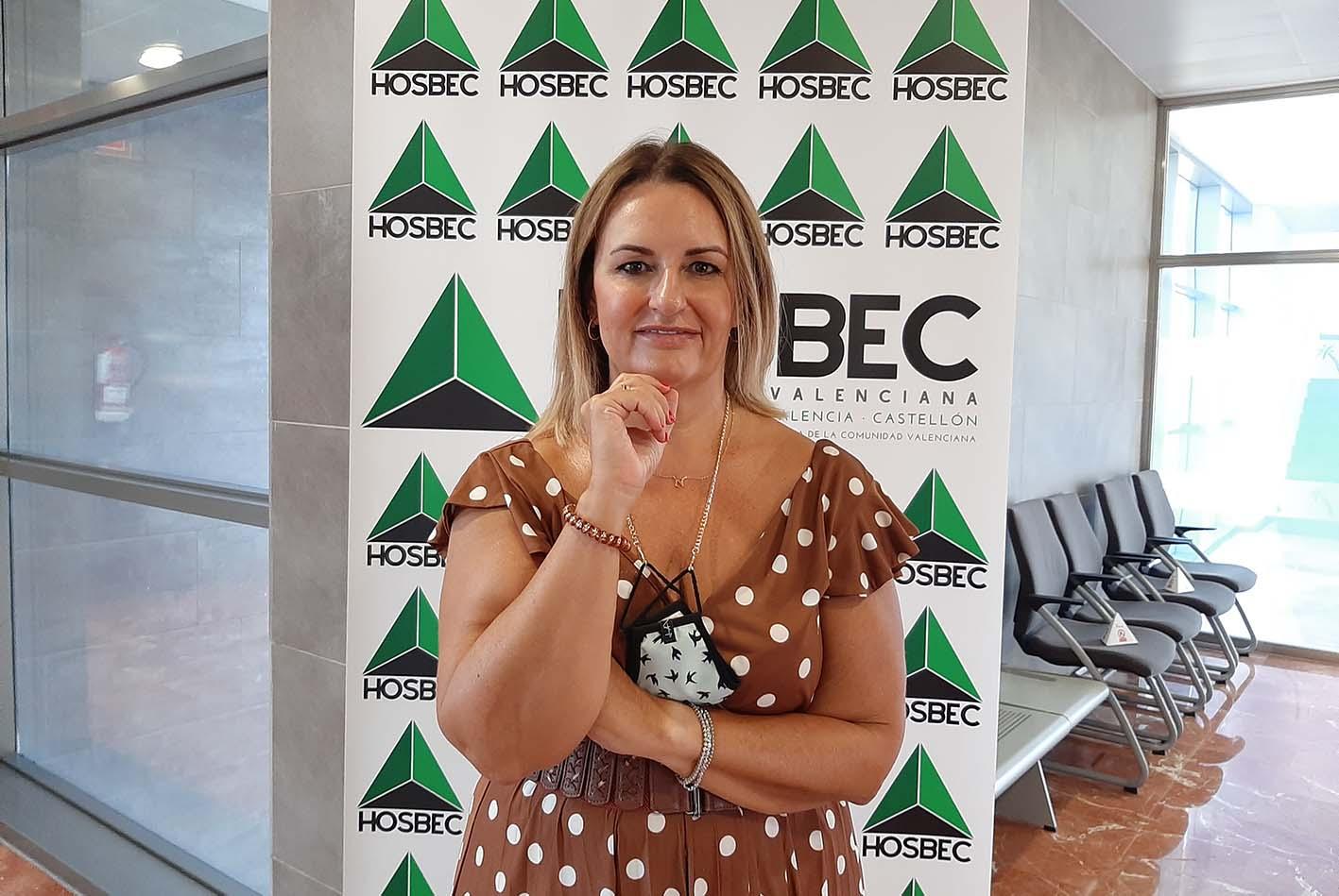 """Nuria Montes (Hosbec): """"Cuando se controle la parte sanitaria, nuestra situación competitiva será mejor que la de otros países"""" – Gaceta del Turismo"""
